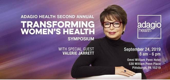 Adagio Health | Care for All Women