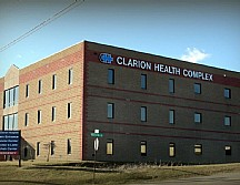 Women's Healthcare of Clarion